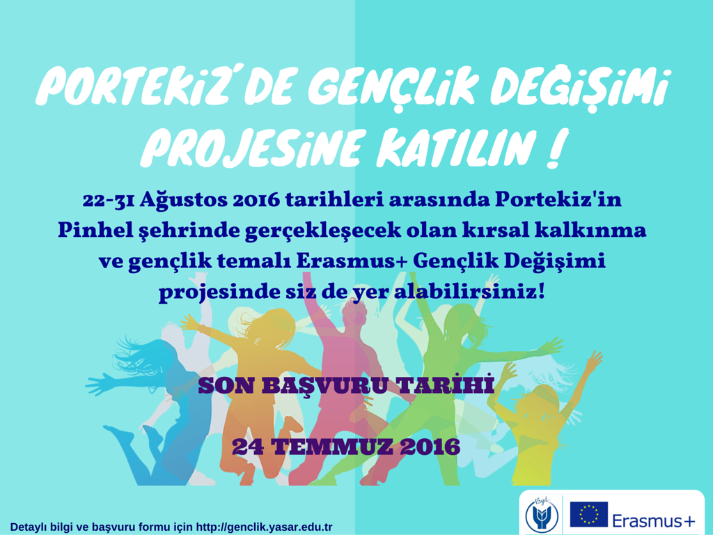 Portekiz Call for Participants